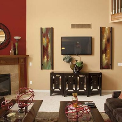 At Your Interior Divine, we take your project from concept to reality,